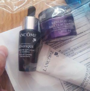 Lancome Makeup - 7 piece Lancome bundle
